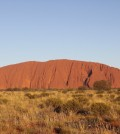 Valley of the Wind & Ayers Rock, Australien - April 2010