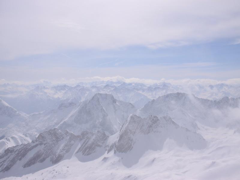 Deutschland-Zugspitze-11