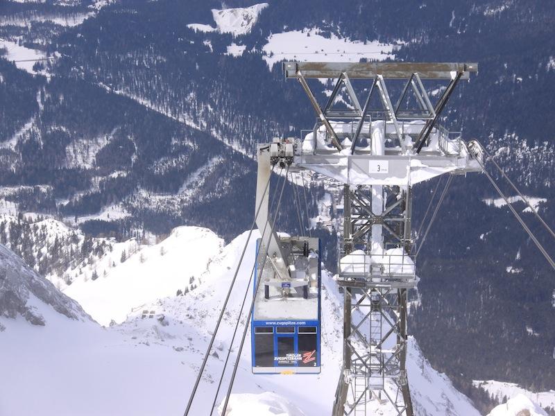 Deutschland-Zugspitze-14