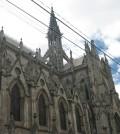 Quito, Ecuador - Juli 2009