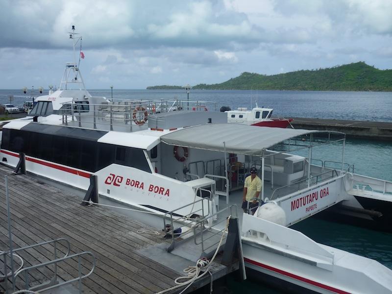 Französisch Polynesien - Februar 2010