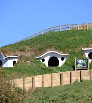 Das Eastcape, Neuseeland - März 2010