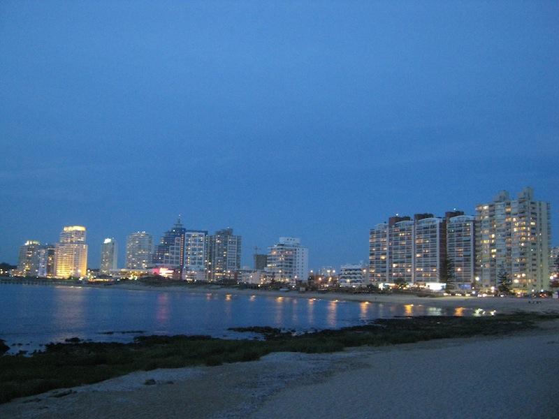 Uruguay - Januar 2010