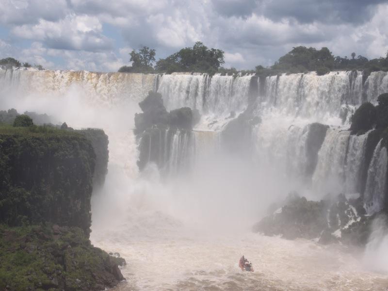 Argentinien-Iguacu-Wasserfälle-04