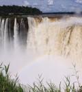 Iguacu-Wasserfälle, Argentinien - Januar 2010