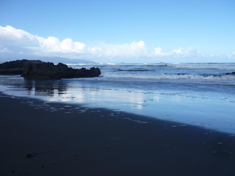Islas Chiloe, Chile - Februar 2010