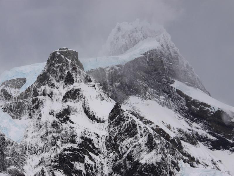 Torres del Paine, Chile - Februar 2010