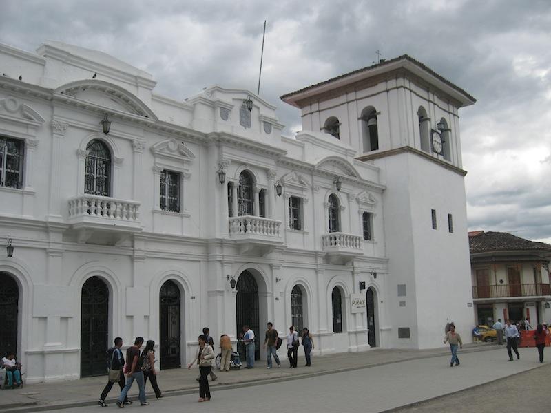 Kolumbien-Popoyan-16