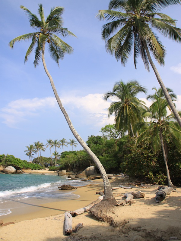 Kolumbien-Tayrona-Nationalpark-04