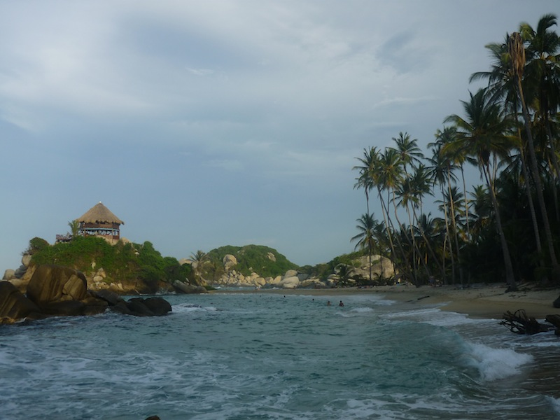 Kolumbien-Tayrona-Nationalpark-10