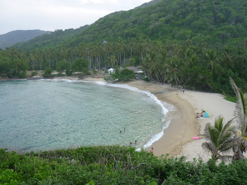 Kolumbien-Tayrona-Nationalpark-12
