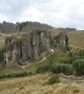 Cajamarca, Peru - Oktober 2009