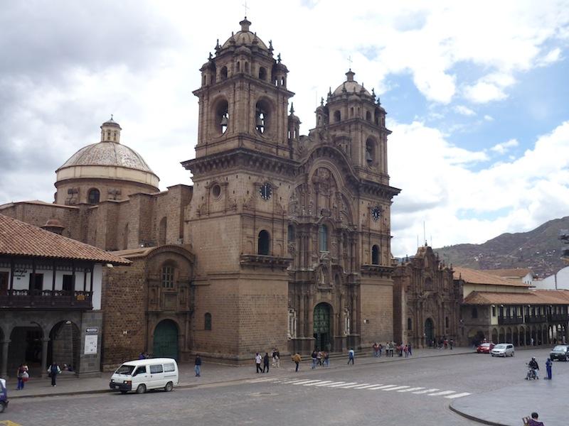 Cuzco und das Sacred Valley, Peru - Dezember 2009